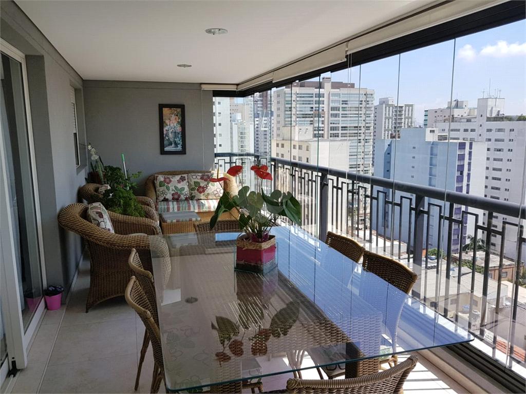 Venda Apartamento São Caetano Do Sul Santa Paula REO354801 4