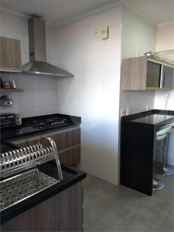 Venda Apartamento Santos Gonzaga REO354838 24