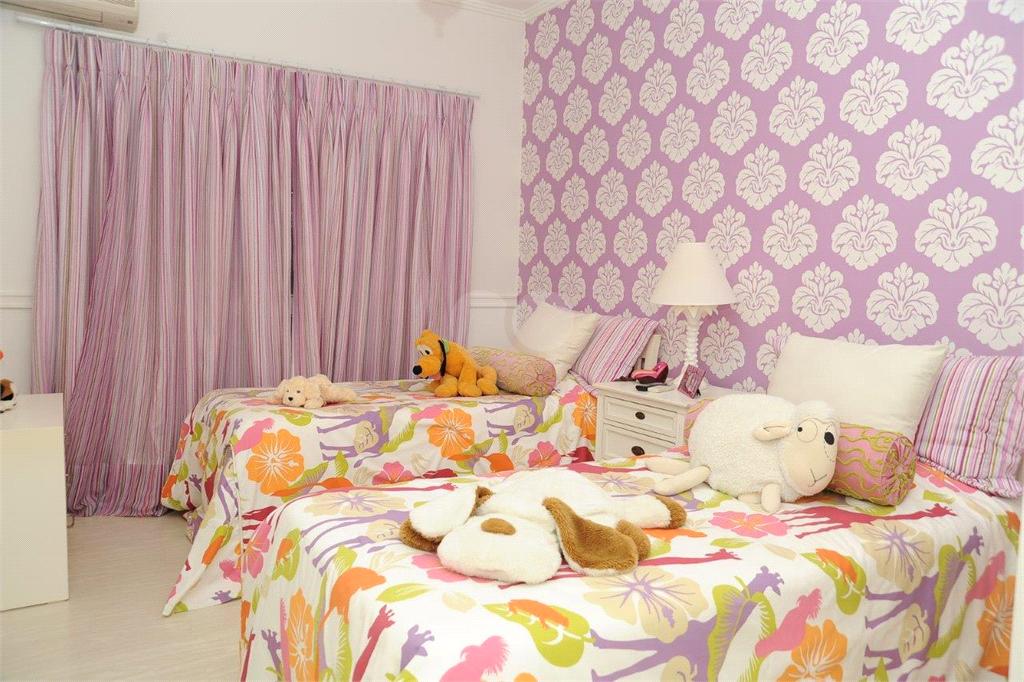 Venda Condomínio Araçoiaba Da Serra Barreirinho REO355138 77