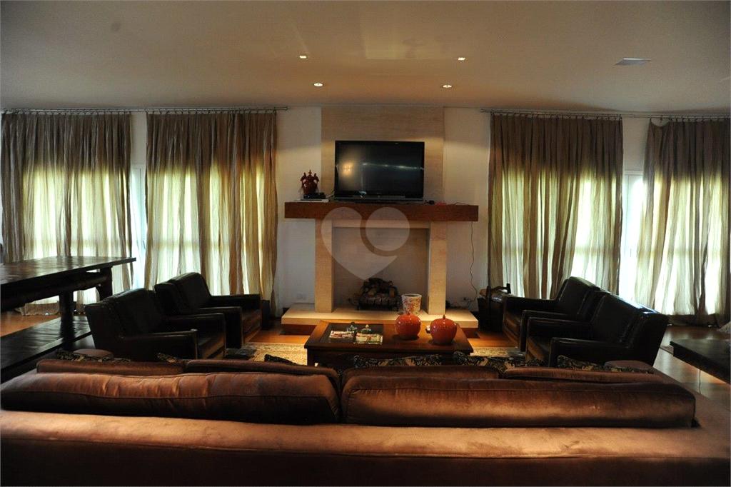 Venda Condomínio Araçoiaba Da Serra Barreirinho REO355138 31