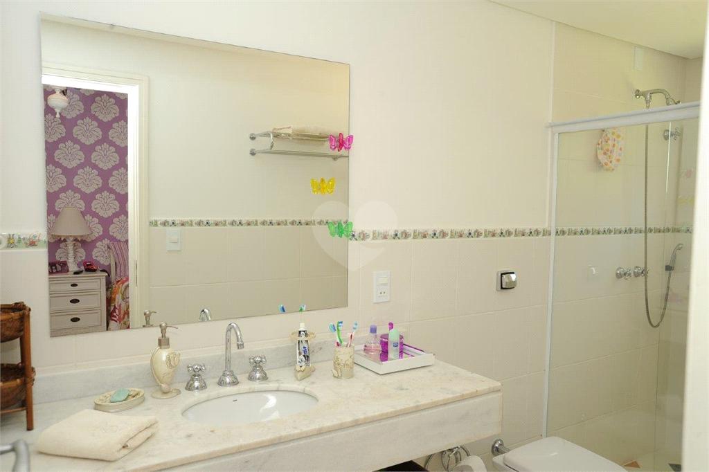 Venda Condomínio Araçoiaba Da Serra Barreirinho REO355138 78