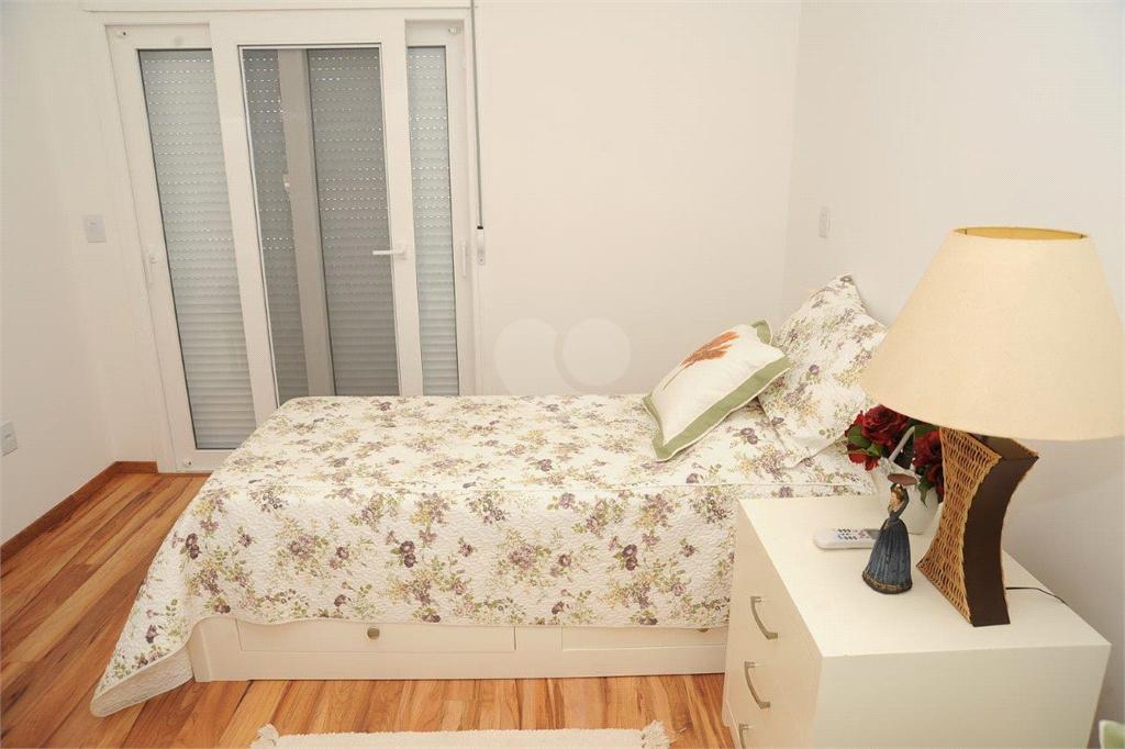 Venda Condomínio Araçoiaba Da Serra Barreirinho REO355138 14