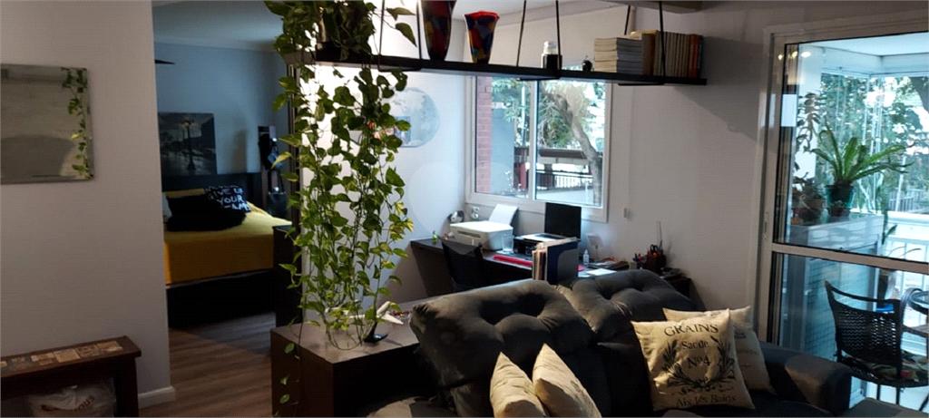 Venda Apartamento São Paulo Pinheiros REO355178 15
