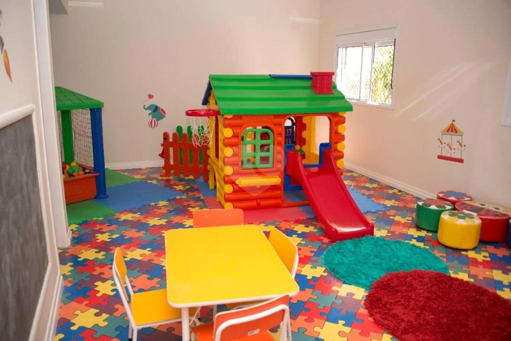 Venda Apartamento São Paulo Pinheiros REO355178 18