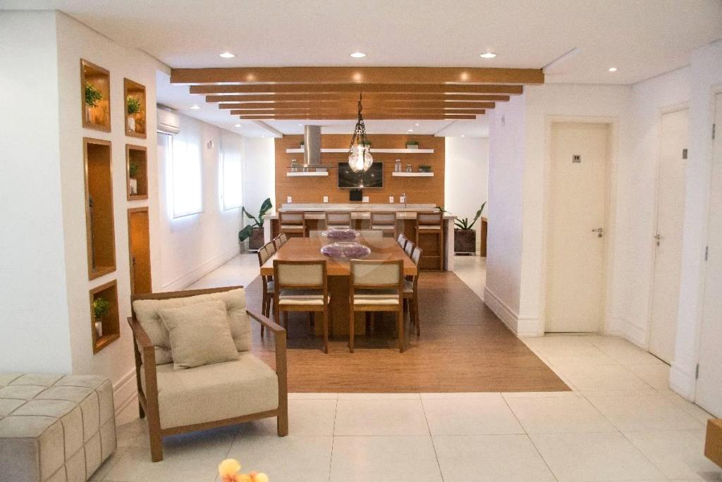 Venda Apartamento São Paulo Pinheiros REO355178 19