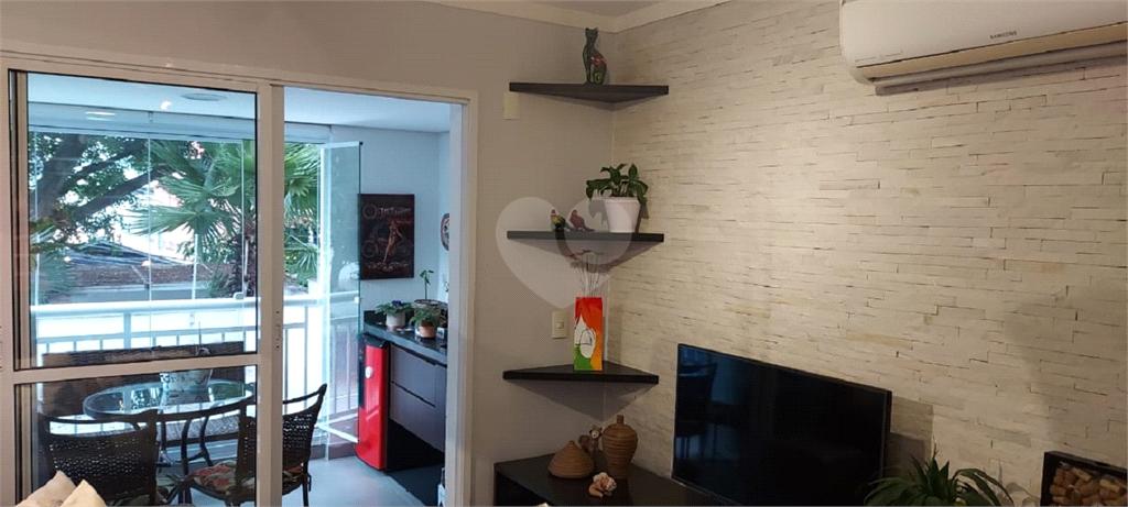 Venda Apartamento São Paulo Pinheiros REO355178 6