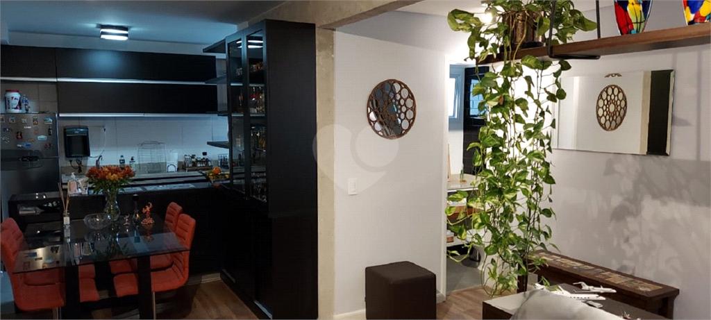 Venda Apartamento São Paulo Pinheiros REO355178 4