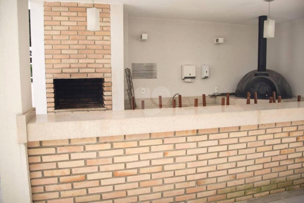 Venda Apartamento São Paulo Pinheiros REO355178 20