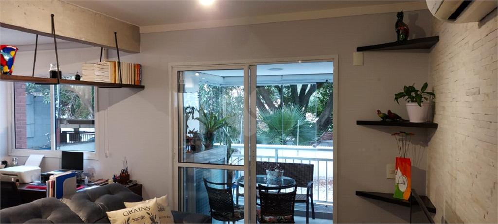 Venda Apartamento São Paulo Pinheiros REO355178 1