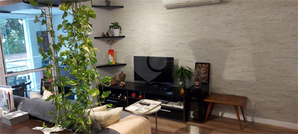 Venda Apartamento São Paulo Pinheiros REO355178 2