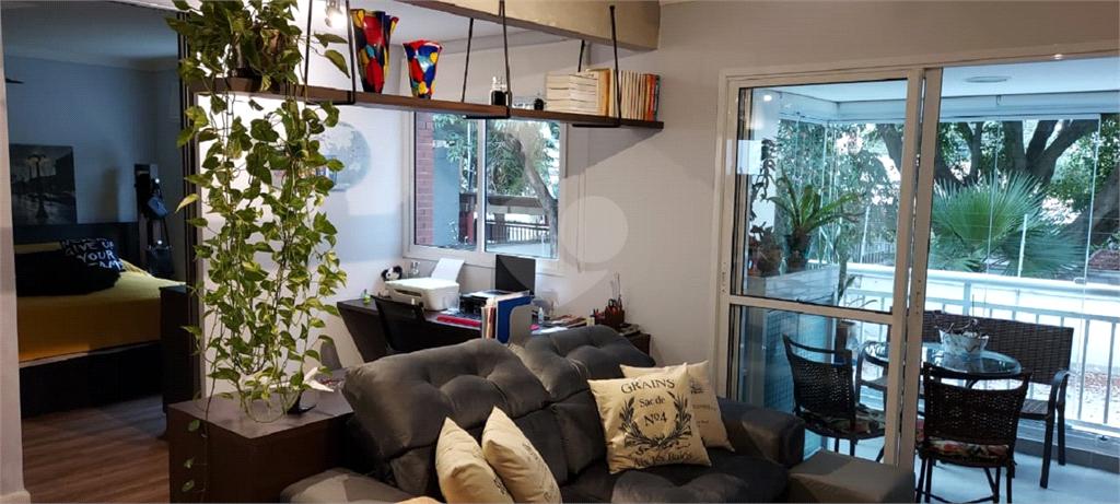 Venda Apartamento São Paulo Pinheiros REO355178 16