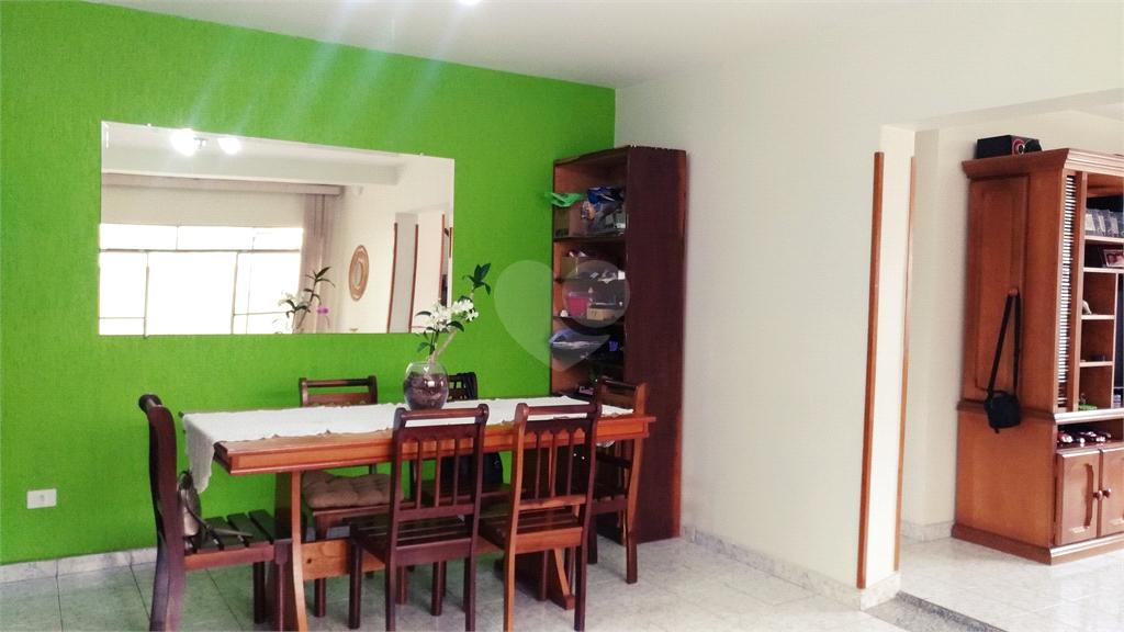 Venda Casa São Paulo Vila Romero REO355203 4
