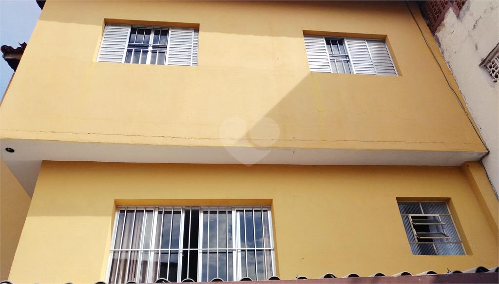 Venda Casa São Paulo Vila Romero REO355203 26