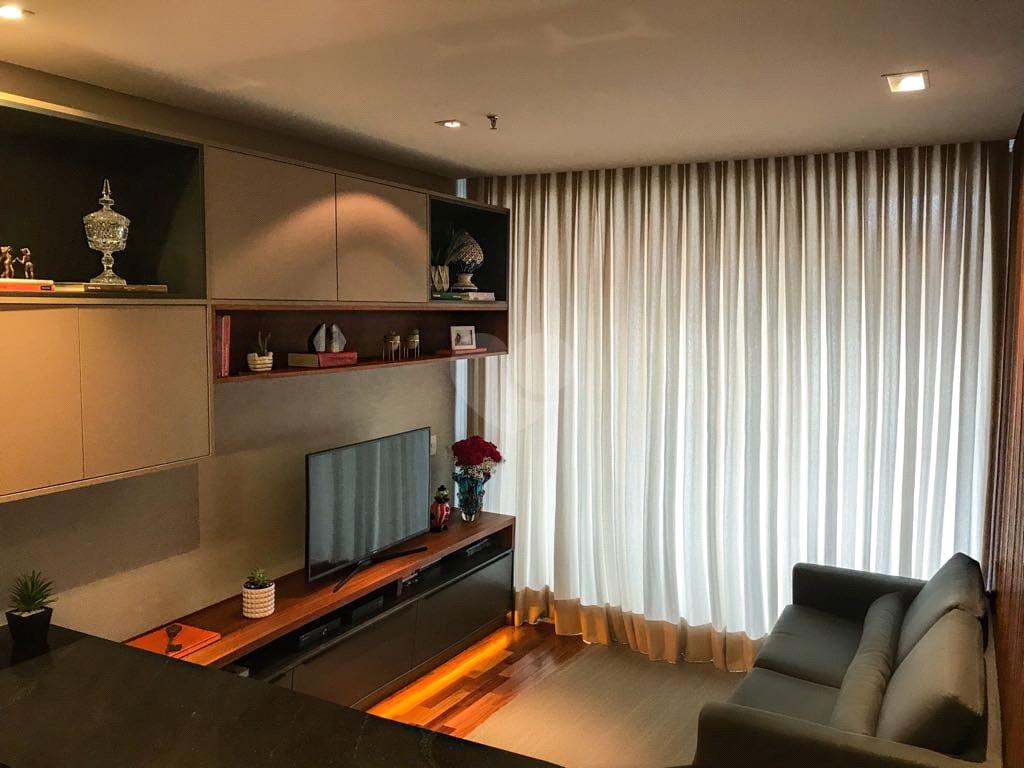 Venda Apartamento São Paulo Vila Olímpia REO355343 2