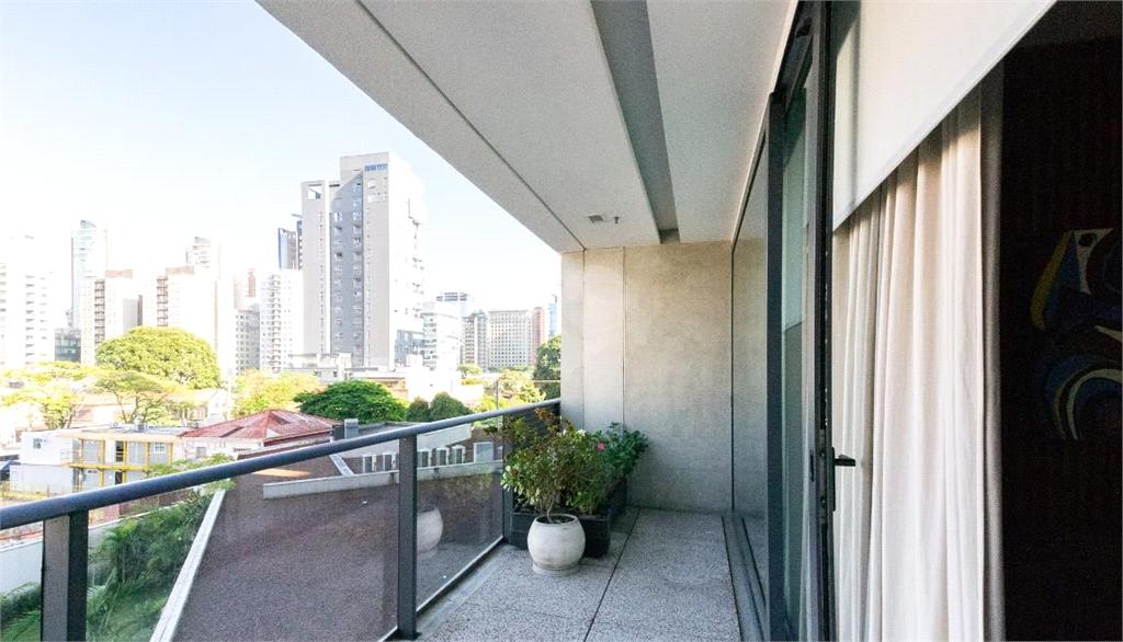 Venda Apartamento São Paulo Vila Olímpia REO355343 33