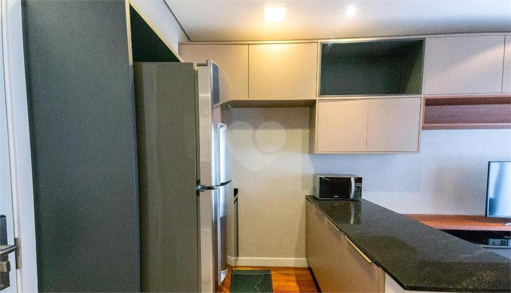 Venda Apartamento São Paulo Vila Olímpia REO355343 38