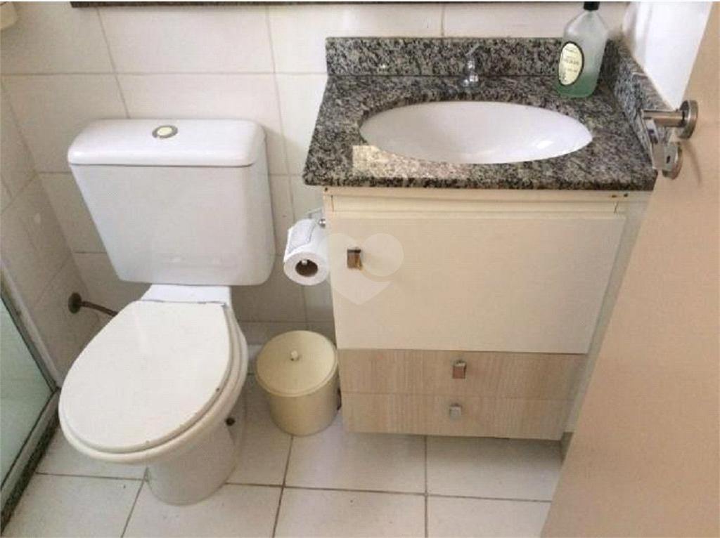 Venda Apartamento São Paulo Jardim São Savério REO355415 3