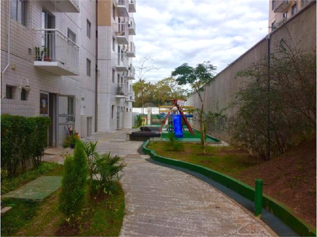 Venda Apartamento São Paulo Jardim São Savério REO355415 20