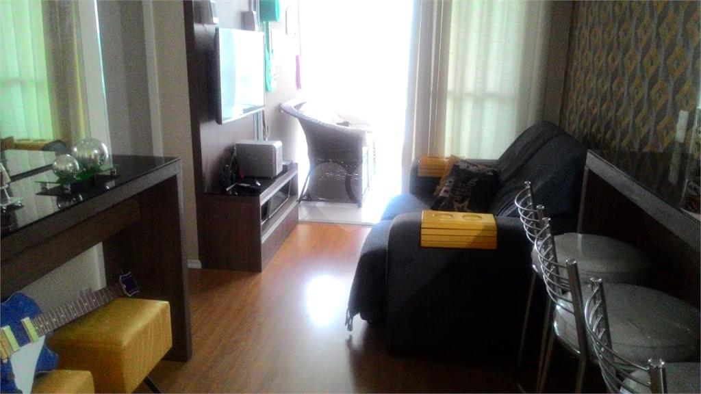 Venda Apartamento Osasco Pestana REO355441 24