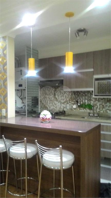 Venda Apartamento Osasco Pestana REO355441 16