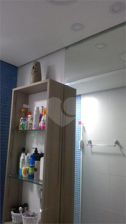 Venda Apartamento Osasco Pestana REO355441 17