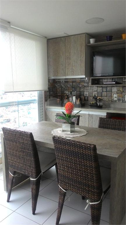 Venda Apartamento Osasco Pestana REO355441 7