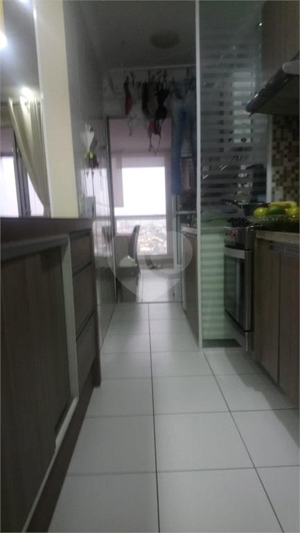 Venda Apartamento Osasco Pestana REO355441 38