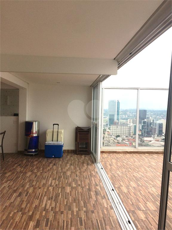 Venda Apartamento São Paulo Pinheiros REO355933 21