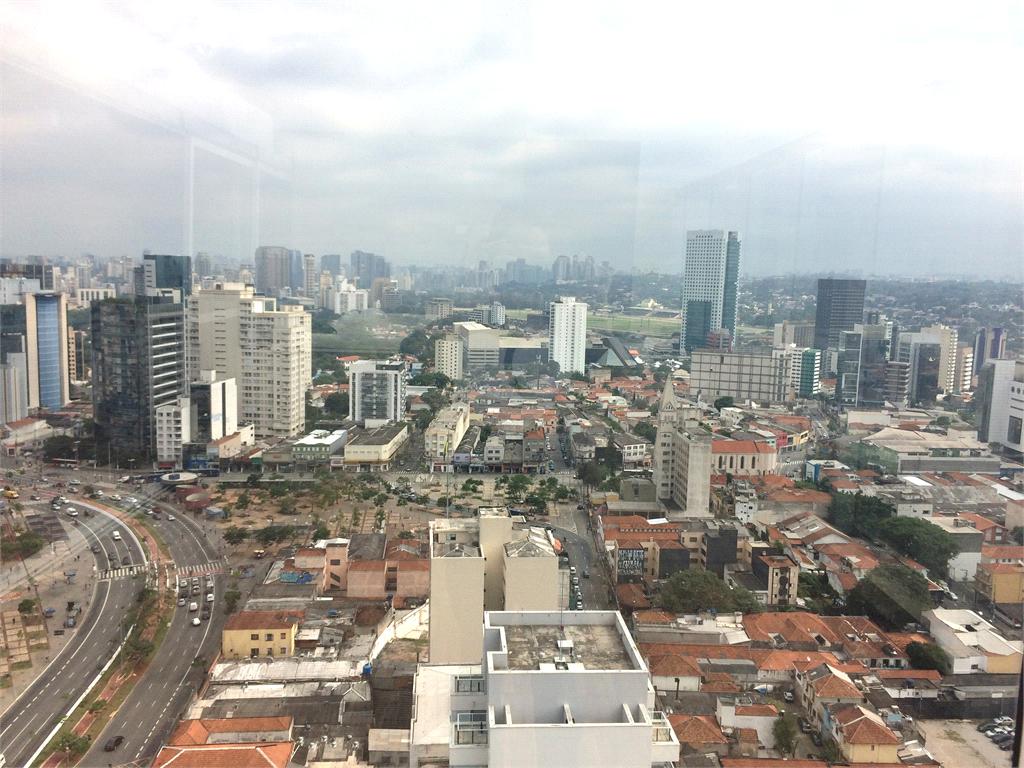 Venda Apartamento São Paulo Pinheiros REO355933 25