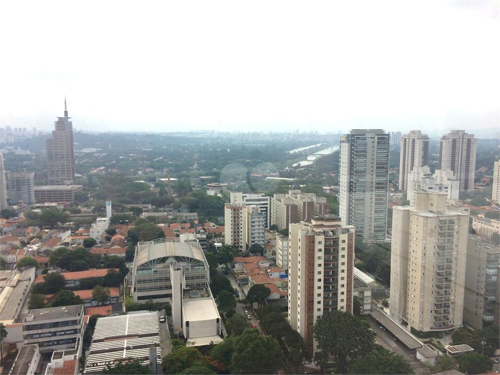 Venda Apartamento São Paulo Pinheiros REO355933 27
