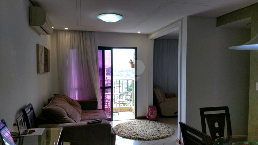 Venda Apartamento Vitória Barro Vermelho REO355962 2