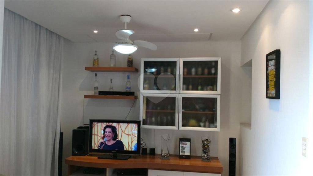 Venda Apartamento Vitória Barro Vermelho REO355962 4