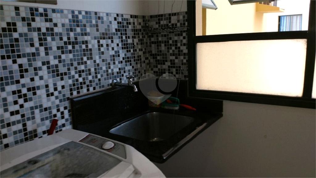 Venda Apartamento Vitória Barro Vermelho REO355962 12