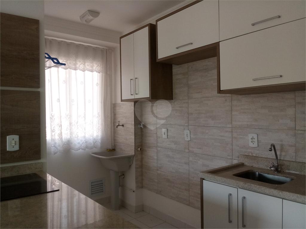Venda Apartamento Sorocaba Parque Reserva Fazenda Imperial REO355983 15