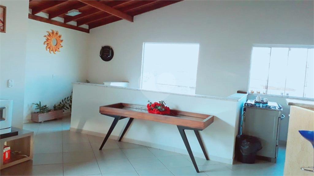 Venda Casa Indaiatuba Jardim Belo Horizonte REO356243 4