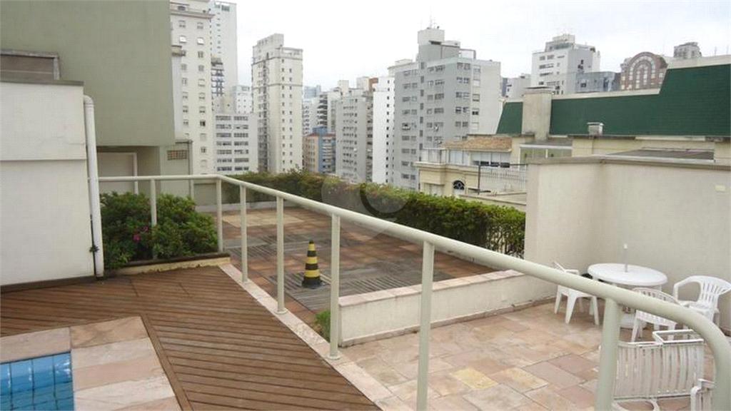 Venda Apartamento São Paulo Jardim Paulista REO356352 4