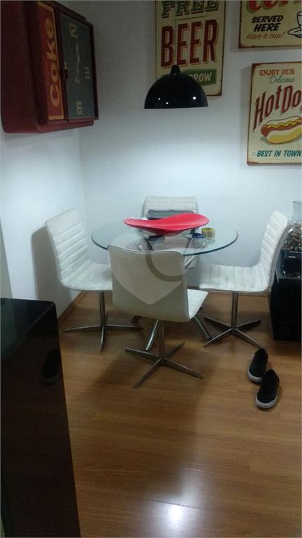 Venda Apartamento São Paulo Jardim Paulista REO356352 13