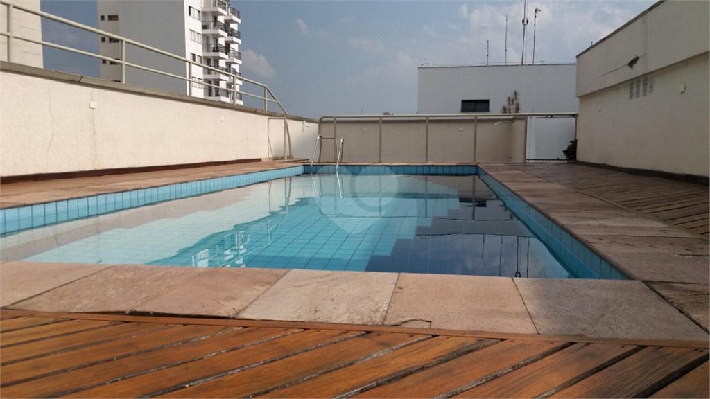 Venda Apartamento São Paulo Jardim Paulista REO356352 14