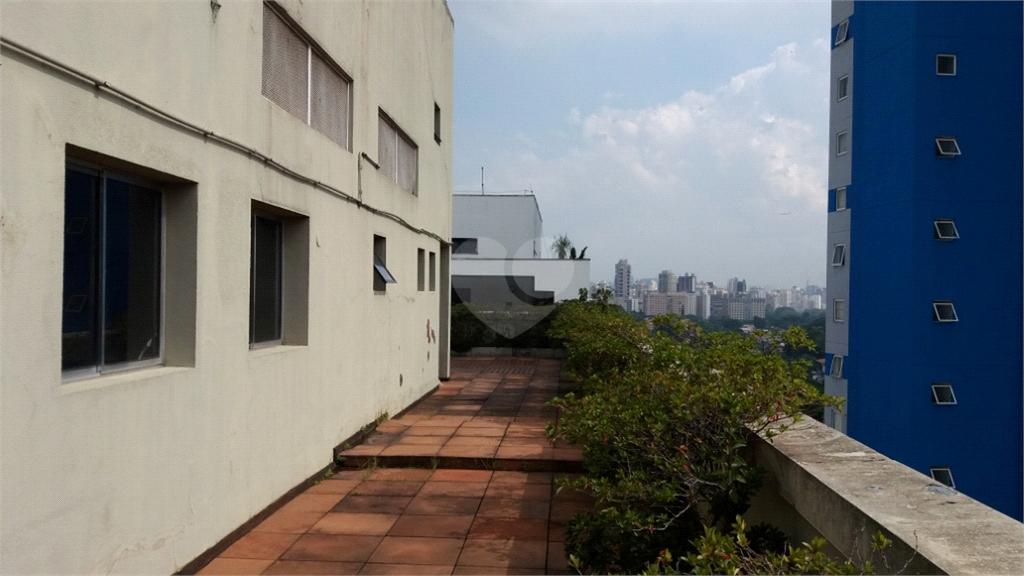 Venda Apartamento São Paulo Jardim Paulista REO356352 2