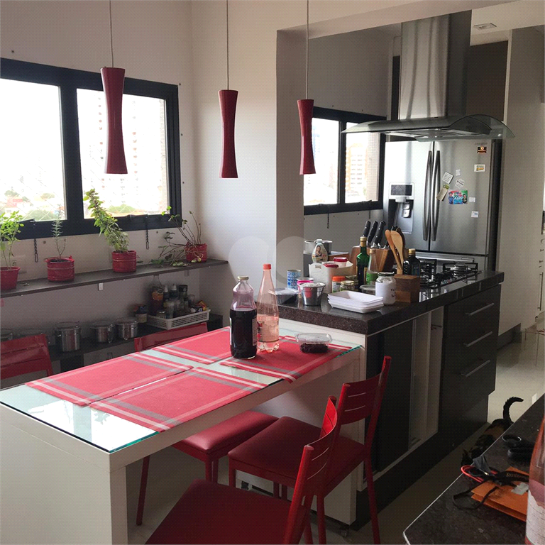 Venda Apartamento São Paulo Ipiranga REO356355 9