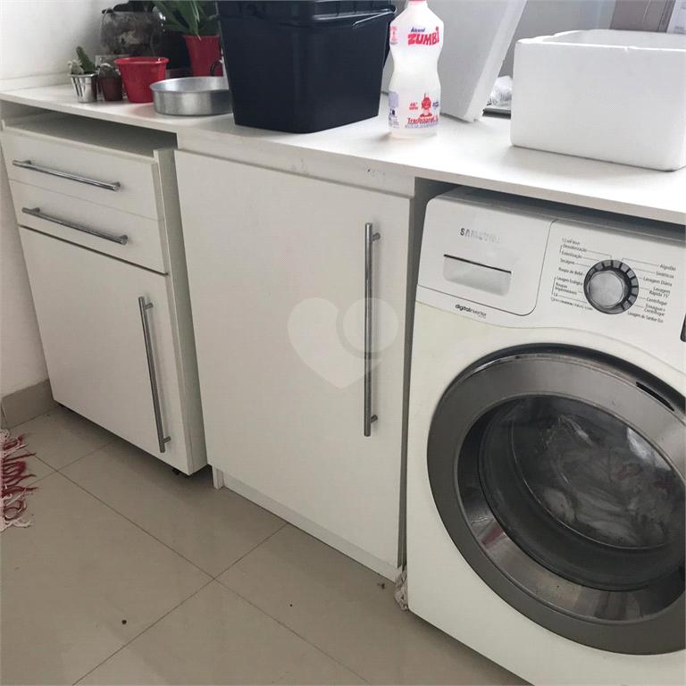 Venda Apartamento São Paulo Ipiranga REO356355 14