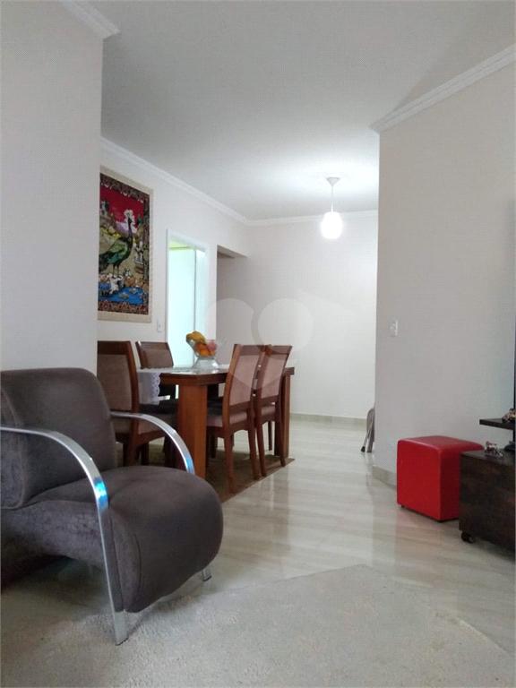 Venda Apartamento São Vicente Centro REO356367 3