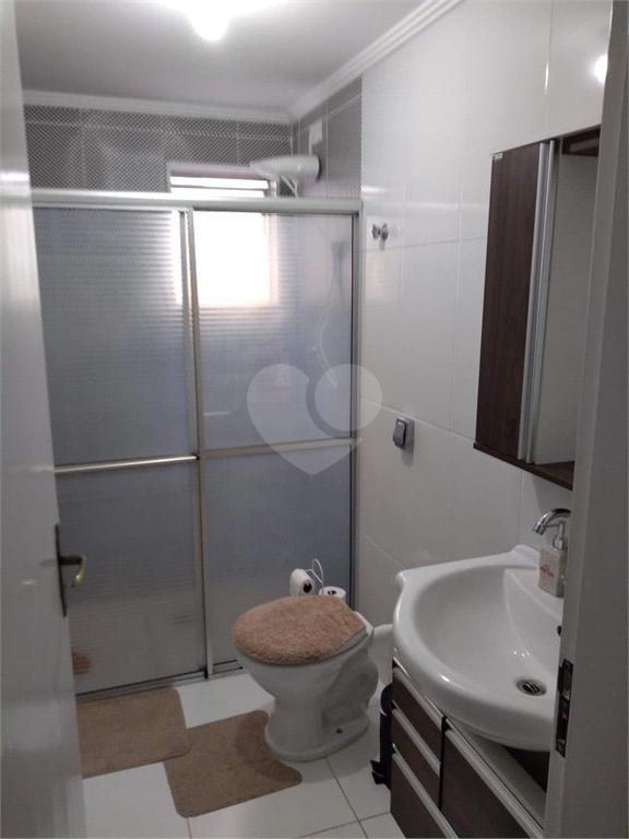 Venda Apartamento São Vicente Centro REO356367 13