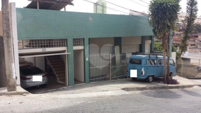 Venda Casa Belo Horizonte Saudade REO3564 21