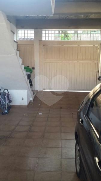 Venda Casa Belo Horizonte Saudade REO3564 13