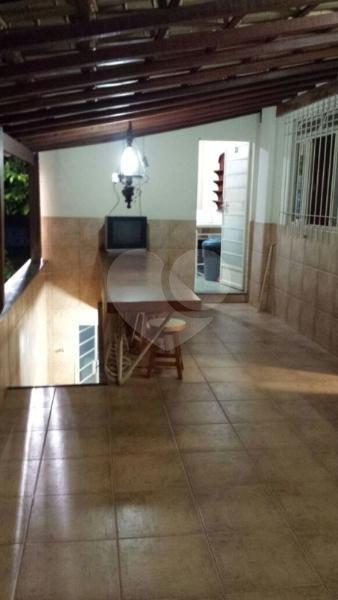 Venda Casa Belo Horizonte Saudade REO3564 11