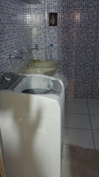 Venda Casa Belo Horizonte Saudade REO3564 14