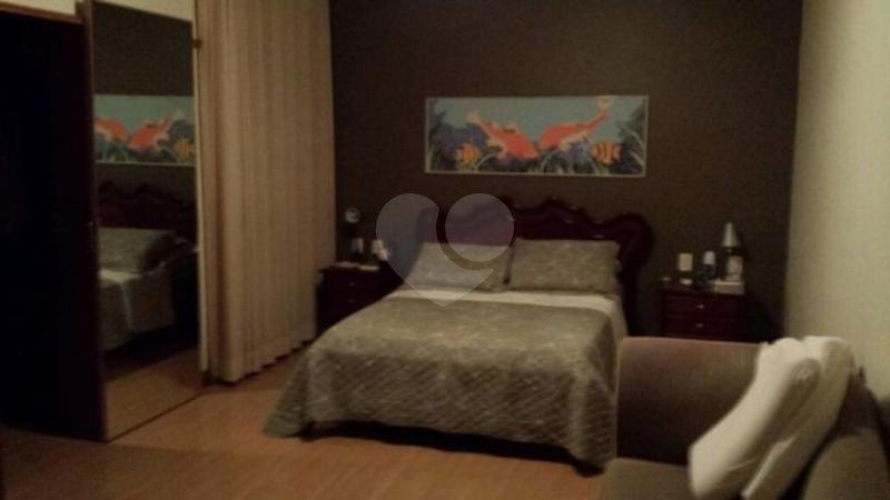 Venda Casa Belo Horizonte Saudade REO3564 7