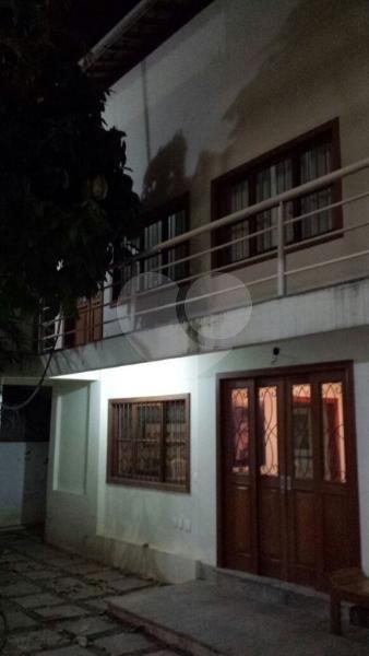 Venda Casa Belo Horizonte Saudade REO3564 1