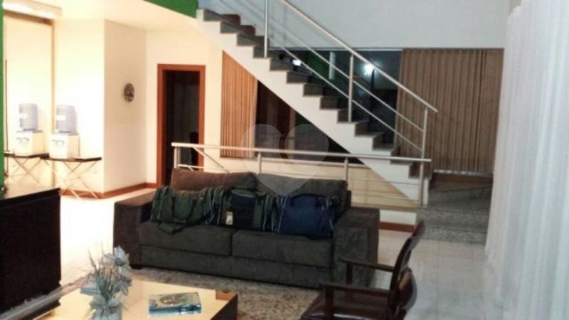 Venda Casa Belo Horizonte Saudade REO3564 3